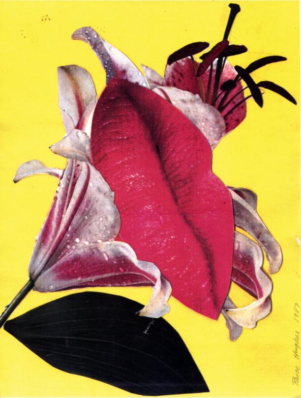 Bouquet by Deborah Price Hughes