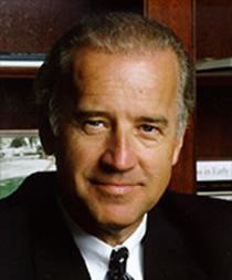 Sen. Joe Biden (D-DE)