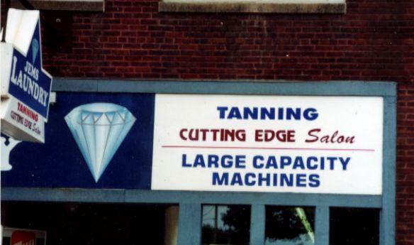 Large Capacity Machines