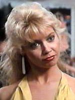 Debra Sandlund