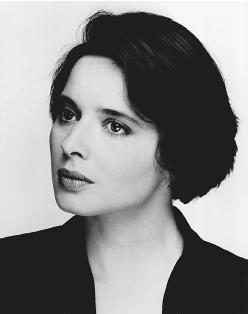 Issabella Rossellini