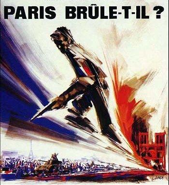 Paris Brule-t-il